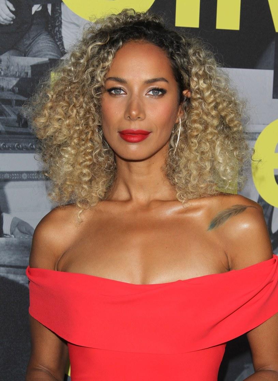Leona Lewis /East News