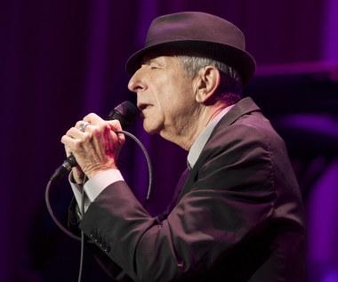 Leonard Cohen: Marianne Ihlen nie żyje