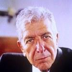 Leonard Cohen: Tomik w środę