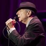 Leonard Cohen w Łodzi dla 10 tysięcy