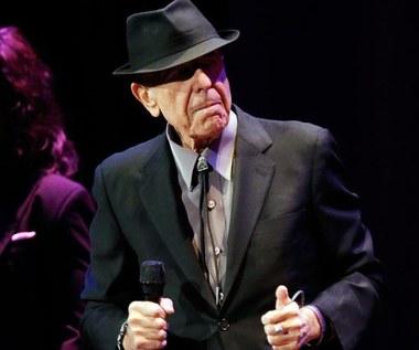 Leonard Cohen w nowych polskich przekładach!