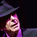 Leonard Cohen wrócił do zdrowia