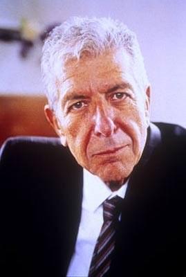 Leonard Cohen /