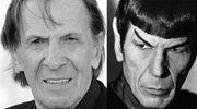 """Leonard Nimoy, gwiazdor """"Ster Treka"""", nie żyje"""