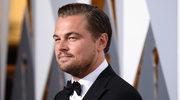 Leonardo Di Caprio wydaje pieniądze na damskie akcesoria