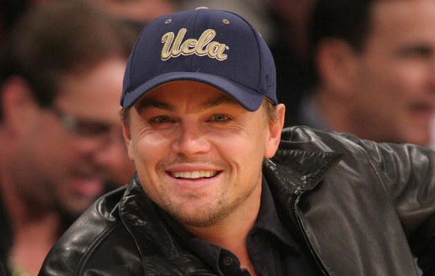 Leonardo DiCaprio  /Splashnews