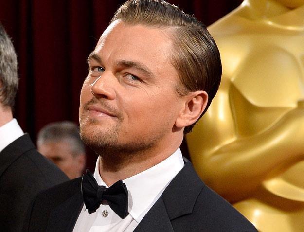 Leonardo DiCaprio: Bo czasem trzeba po prostu odreagować (fot. Frazer Harrison) /Getty Images