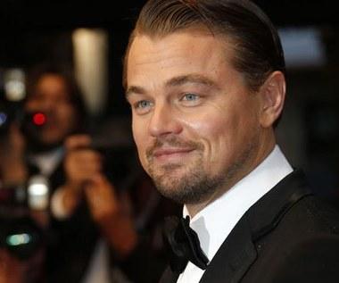 Leonardo DiCaprio: Bohater nowej ery