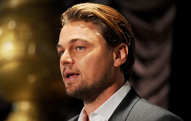 Leonardo DiCaprio, fot.Frazer Harrison  /Getty Images/Flash Press Media
