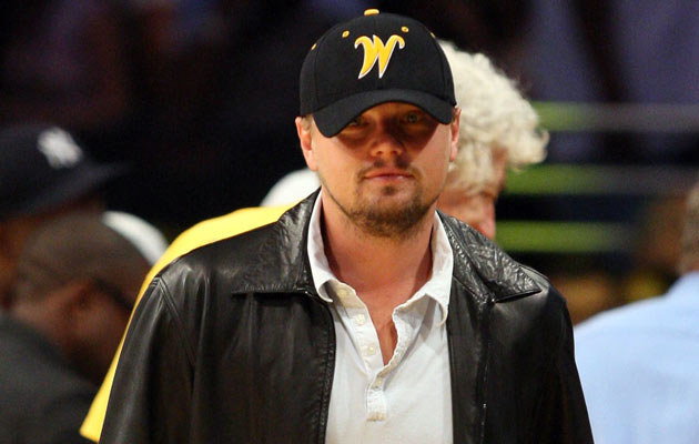 Leonardo DiCaprio, fot. Jed Jacobsohn  /Getty Images/Flash Press Media
