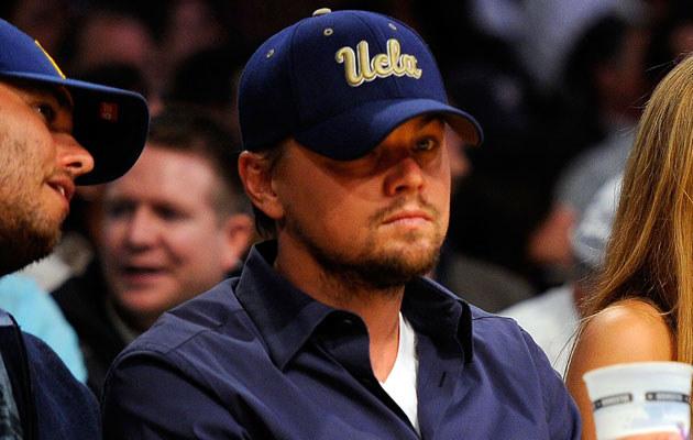 Leonardo DiCaprio, fot. Kevork Djansezian  /Getty Images/Flash Press Media