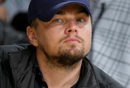 Leonardo DiCaprio jeszcze przed przejściem na dietę - fot. Noel Velasquez /Getty Images/Flash Press Media