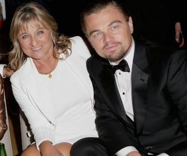 Leonardo DiCaprio kupił swojej mamie dom za ponad 7 mln dolarów