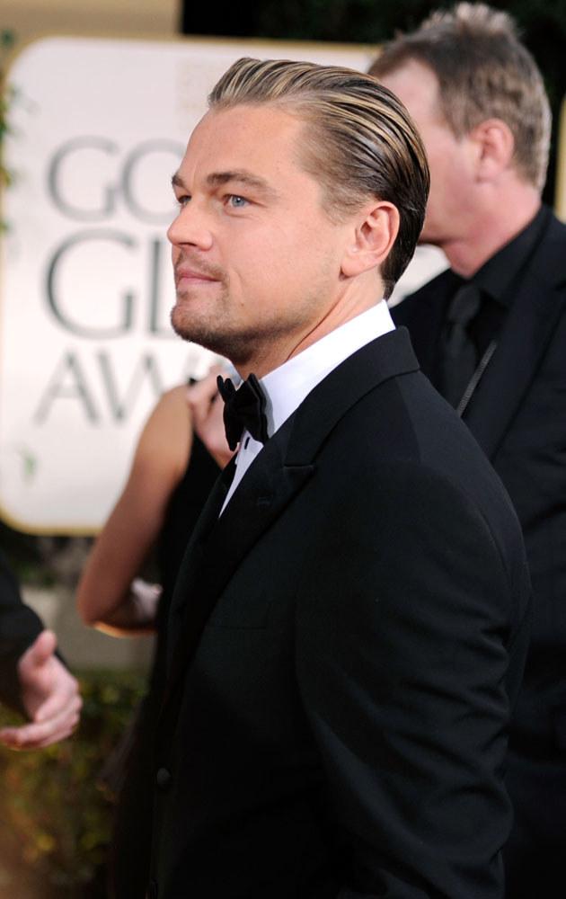 Leonardo DiCaprio ma opinię niepoprawnego kobieciarza /Frazer Harrison /Getty Images