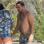 Leonardo DiCaprio nie przypomina siebie sprzed lat. Tak się zmienił!