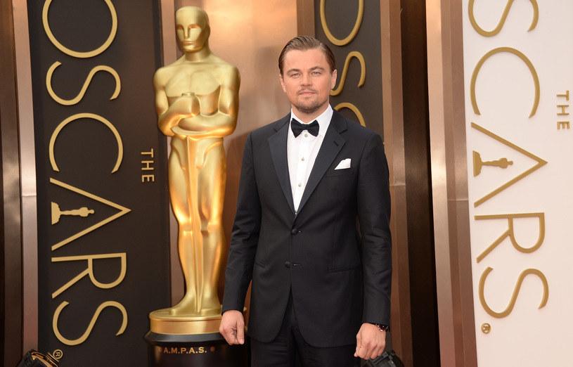 Leonardo DiCaprio otrzyma wreszcie upragnionego Oscara? /Jason Merritt /Getty Images