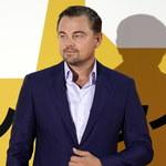 Leonardo DiCaprio przekaże 5 mln dolarów na ratowanie Amazonii