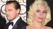 Leonardo DiCaprio przeprosił Lady Gagę!