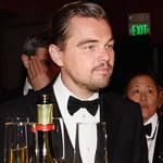 Leonardo DiCaprio spotyka się z kolejną modelką!