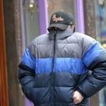 """Leonardo DiCaprio to prawdziwy """"mistrz"""" kamuflażu!"""