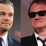 Leonardo DiCaprio u Tarantino!