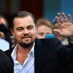 "Leonardo DiCaprio w filmie Guillermo del Toro ""Zaułek koszmarów"""