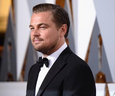 Leonardo DiCaprio zagra w filmie Quentina Tarantino o Mansonie