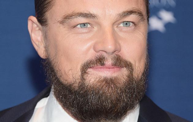 Leonardo DiCaprio znów jest do wzięcia! /Michael Loccisano /Getty Images