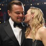 Leonardo DiCaprio zostawił Oscara w restauracji!