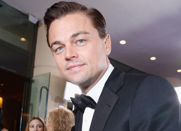 Leonardo DiCaprio /Getty Images