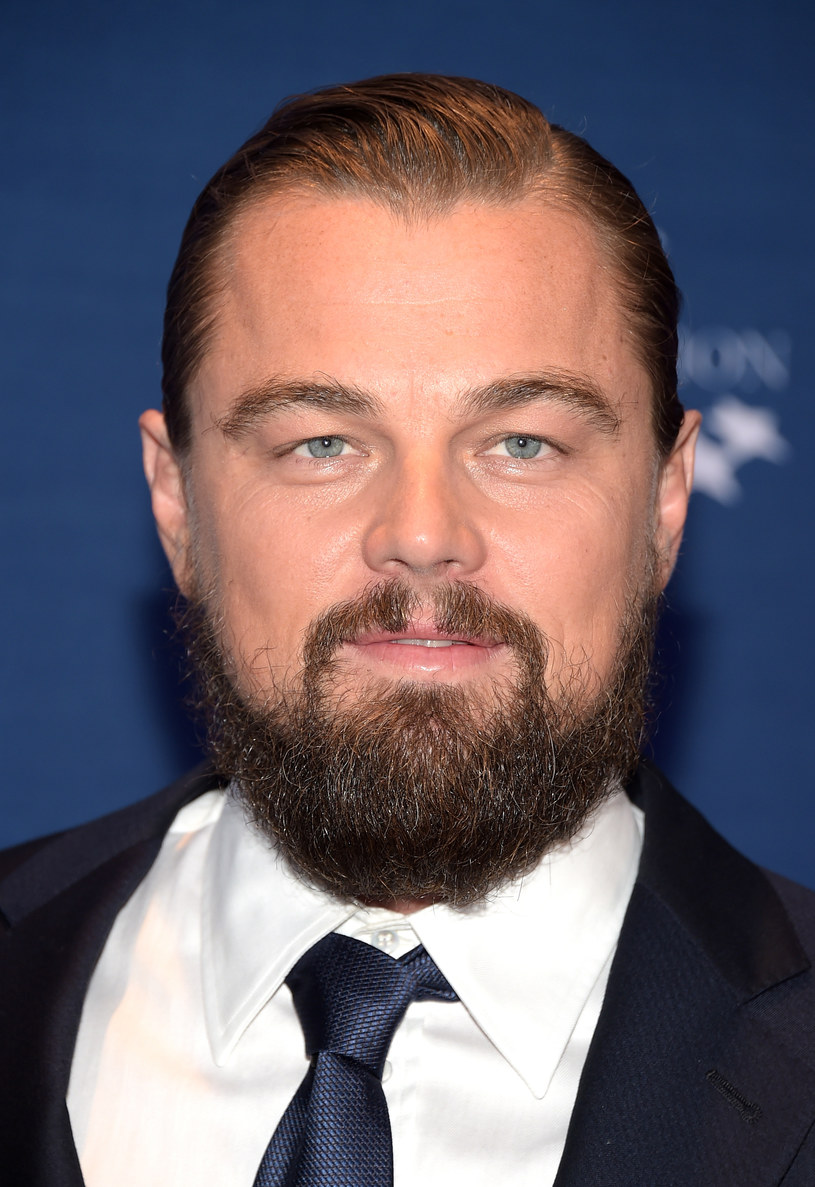 Leonardo DiCaprio /Michael Loccisano /Getty Images