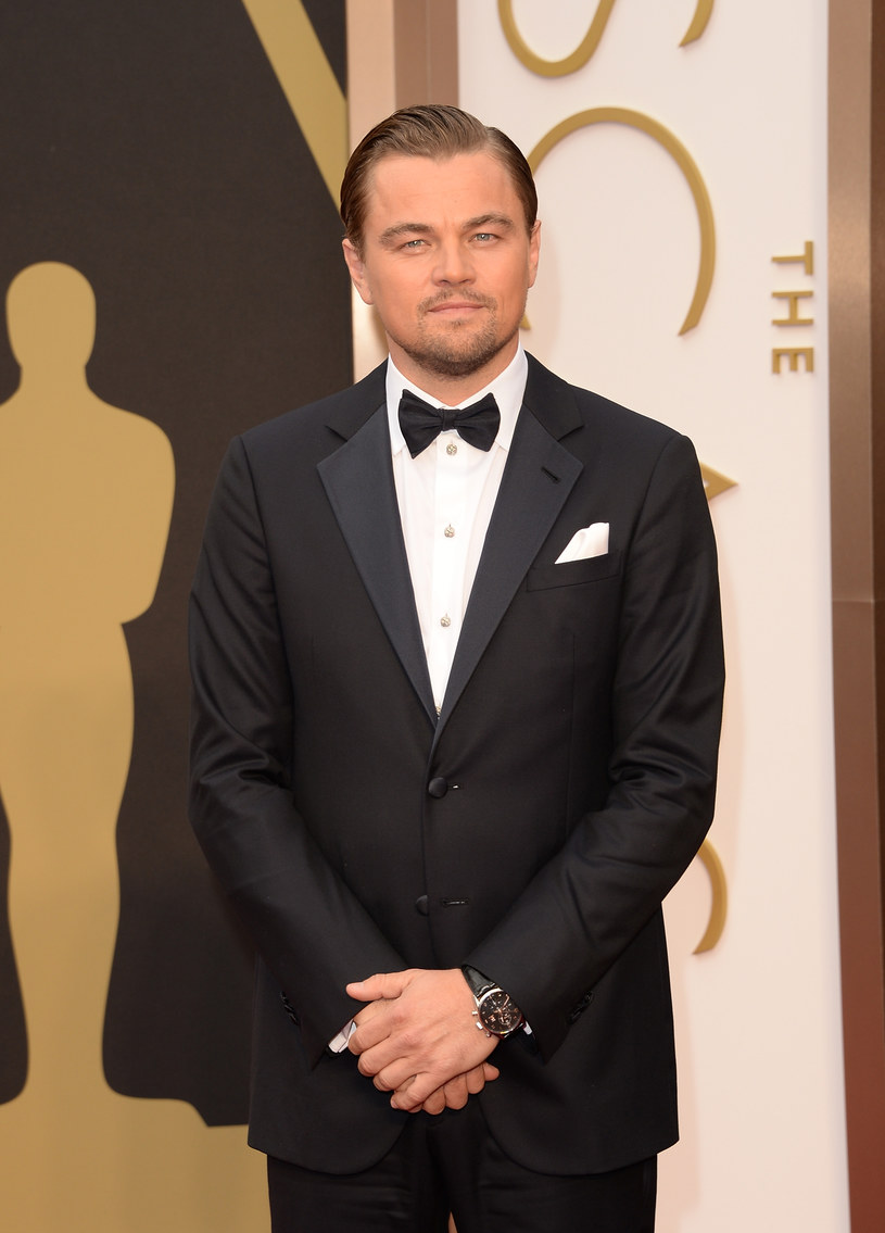 Leonardo DiCaprio /Jason Merritt /Getty Images