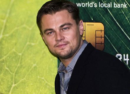 Leonardo DiCaprio /AFP