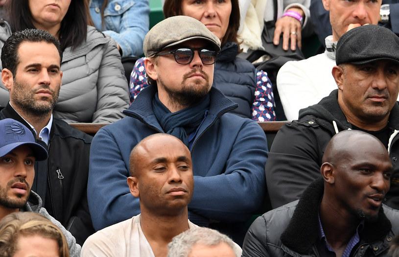 Leonardo DiCaprio /Dennis Grombkowski /Getty Images