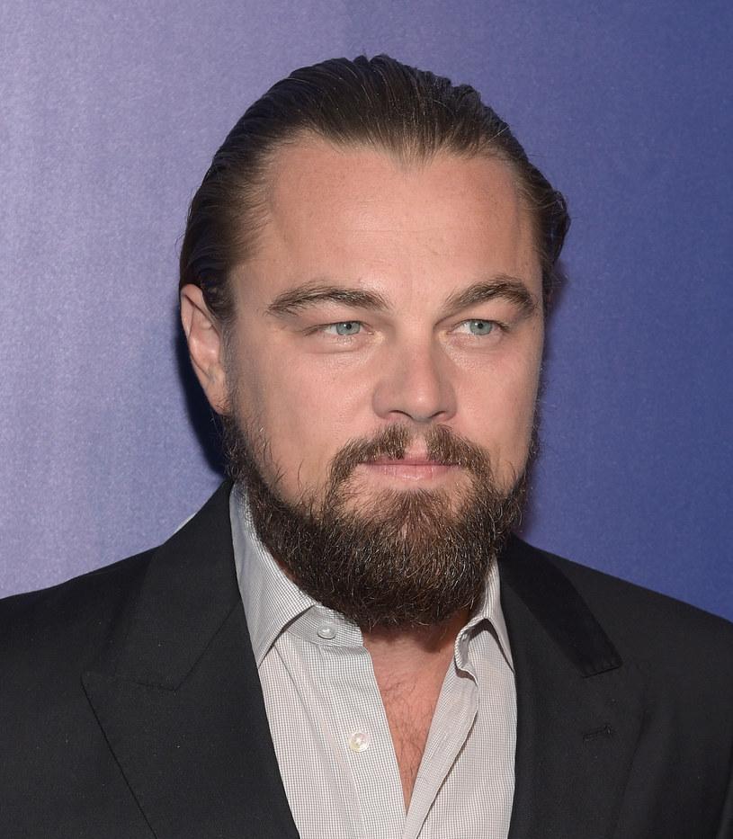Leonardo DiCaprio /Jason Kempin /Getty Images