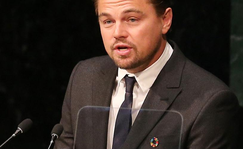 Leonardo DiCaprio /Jemal Countess /Getty Images