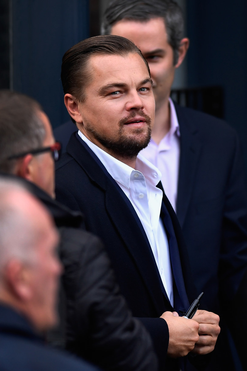 Leonardo DiCaprio /Jeff J Mitchell /Getty Images