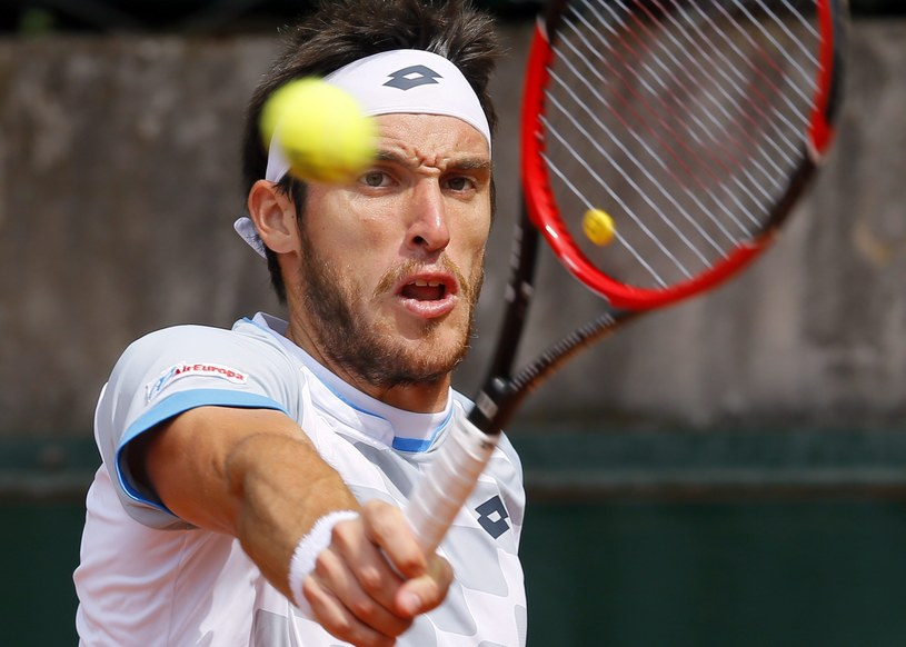 Leonardo Mayer /AFP