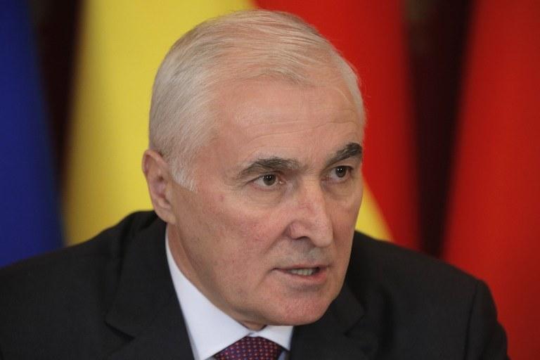 Leonid Tibiłow /AFP