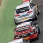 Leony  na Brands Hatch