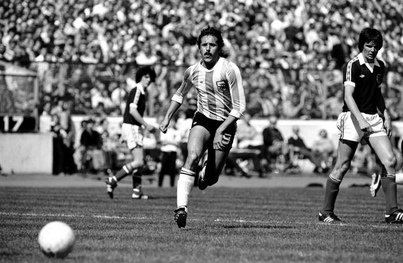 Leopoldo Luque nie żyje /Getty Images