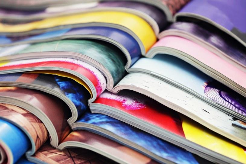 Lepiej czytać gazety codzienne /visualhunt /Internet