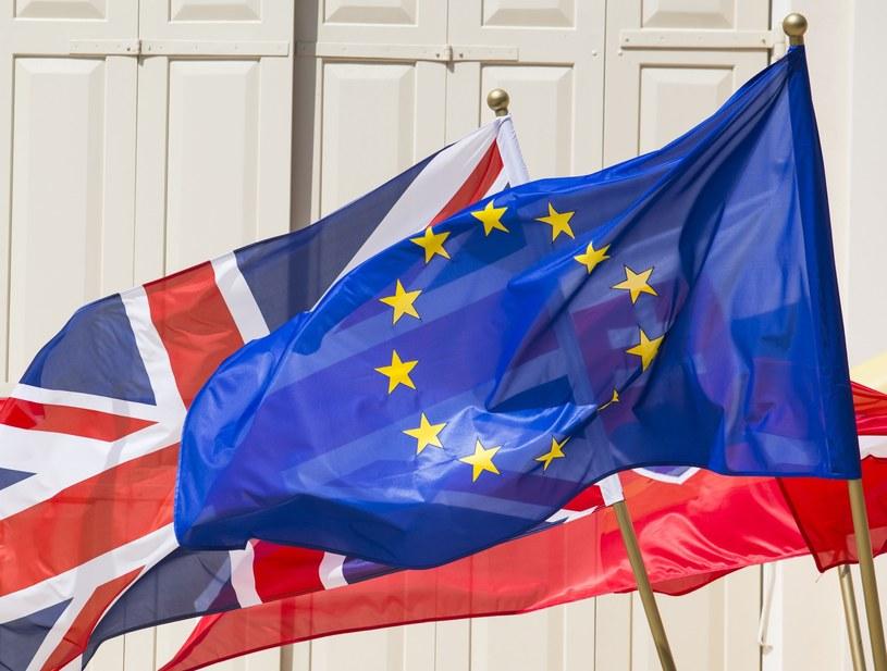Lepiej mieć nadzieję, że Brexitu nie będzie? /Andrzej Hulimka/Reporter /Agencja SE/East News