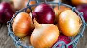 Lepiej zjeść cebulę niż pomidora! Dlaczego?
