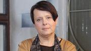 Łepkowska: Perepeczko uwierzyła, że jest dobrą aktorką