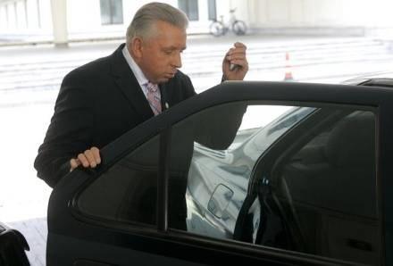 Lepperowi zdarzały się już tajemnicze zniknięcia, fot. Michał Rozbicki /Agencja SE/East News