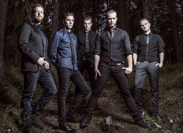 Leprous szykuje nowy album /Oficjalna strona zespołu