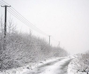 Lepsza sytuacja na drogach po opadach śniegu