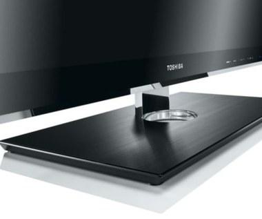 Lepsze 3D - Toshiba 55ZL1
