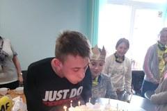 Lepsze Jutro z RMF FM: Niespodzianka na 18. urodziny Krzysztofa